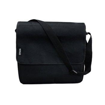 "Чанта за проектор, Epson Soft Carry Case V12H001K68, 17.35 x 12.7 x 4.6"" см image"