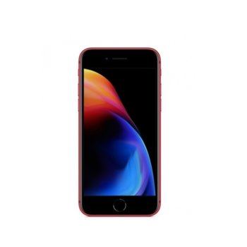 Apple iPhone 8 64GB (PRODUCT) RED MRRN2GH/A product