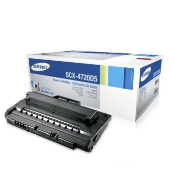 КАСЕТА ЗА SAMSUNG SCX 4720 F/4520 - P№ SCX-4720D product