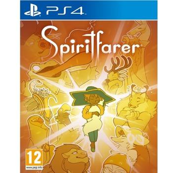 Игра за конзола Spiritfarer, за PS4 image
