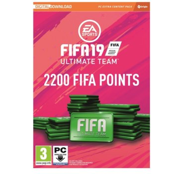 FIFA 19 - 2200 FIFA Points (PC) product