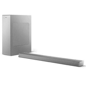 Soundbar система Philips TAB6405/10, 2.1, Bluetooth, 140W image