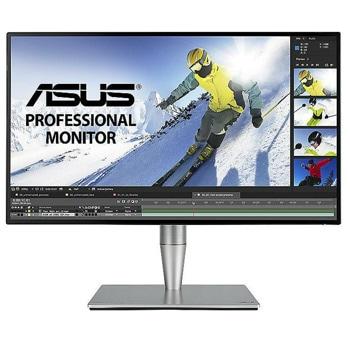 """Монитор ASUS ProArt PA27AC, 27"""" (68.58 cm) IPS панел, WQHD, 5ms, 100 000 000:1, 400cd/m2, Display Port, 3x HDMI, 3x USB Type C, 2x USB 3.0, 1x USB 3.0 Type B image"""