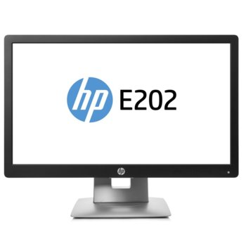 HP EliteDisplay E202 Monitor product