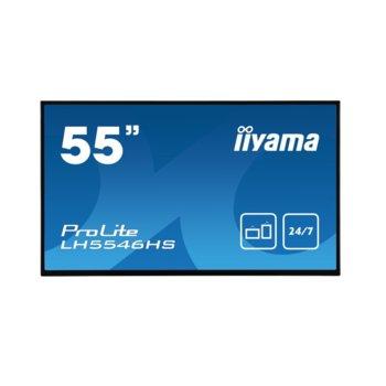 Iiyama LH5546HS-B1 product