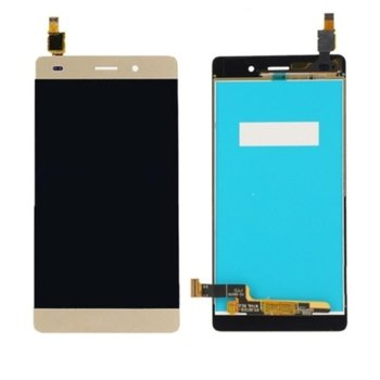 Huawei Ascend P9 Lite LCD with touch Gold Original product