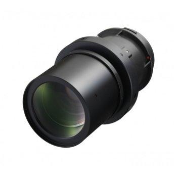 Обектив за проектор Panasonic ET-ELT21, за проектори Panasonic PT-EZ580 - PT-EZ580 / PT-EZ580 L PT-EW640 / PT-EW640 L PT-EW540 / PT-EW540 L PT-EX610 / PT-EX610 L PT-EX510 / PT-EX510 L  image