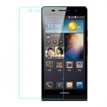 Протектор от закалено стъкло /Tempered Glass/, за Huawei P6 image