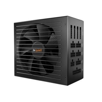 Захранване be quiet! STRAIGHT POWER 11 BN282, 650W, Active PFC, 80+ Gold, изцяло модулно, 135mm вентилатор image