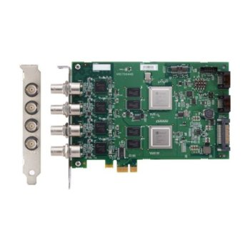 DVR платка GeoVision GV-SDI-204, 4 видео/4 аудио входа, 25fps, 1080p, MPEG4/H.264  image