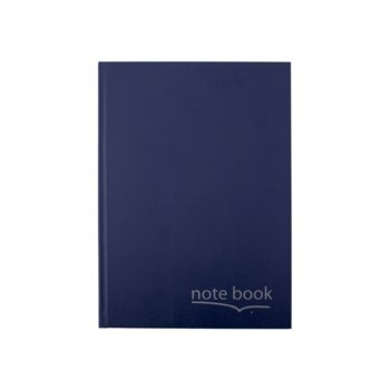 Тетрадка, формат А4, офсет, редове, 120 листа image