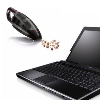 Почистване на преносим компютър от прах (с разгл… product