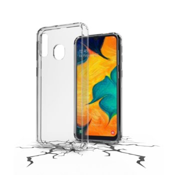 Калъф за Samsung Galaxy A40 ClearDuo product