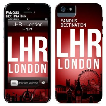 iPaint London iPhone 5/5s product