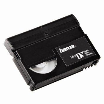 Почистваща мини DV-касета HAMA product