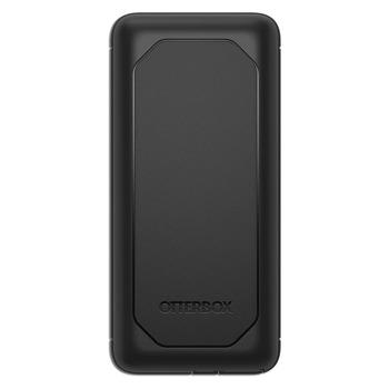Външна батерия/power bank/ Otterbox Power Pack (78-51266), 20 000mAh, черна, 2x USB-A, 1x Micro USB, удароустойчива image