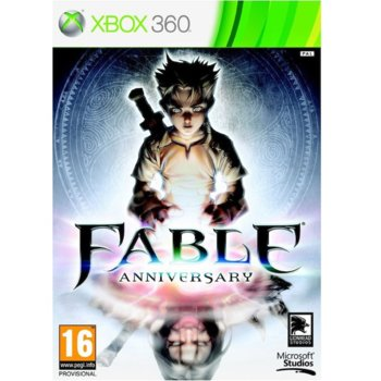 Fable Anniversary product