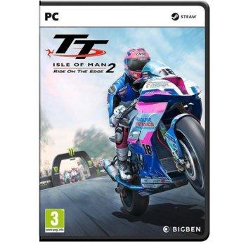 Игра TT Isle of Man: Ride On The Edge 2, за PC image