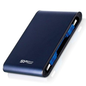 Silicon Power Armor A80 SLP-HDD-A80-2TB Blue product