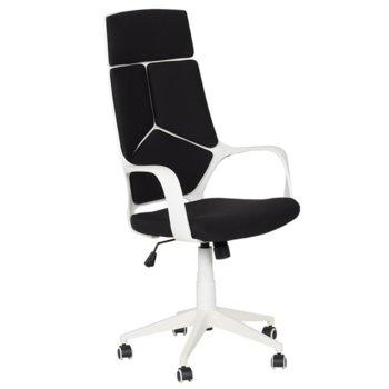 Директорски стол Carmen 7500, черен image