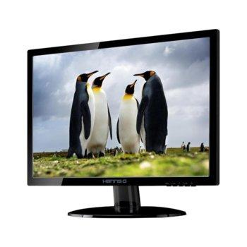26.6 HANNS.G HE247DPB LED DVI (W HDCP) product