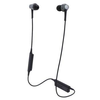 Audio-Technica ATH-CKR75BTBK product