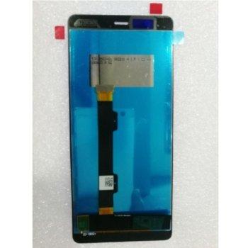 Nokia 5.1 / Nokia 5 2018 LCD touch Black Original product