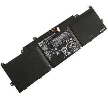 Батерия (заместител) за лаптоп HP, съвместима с модели Chromebook 210/Chromebook 11 PE03XL, 10.8-11.4V, 3220-4000mAh image