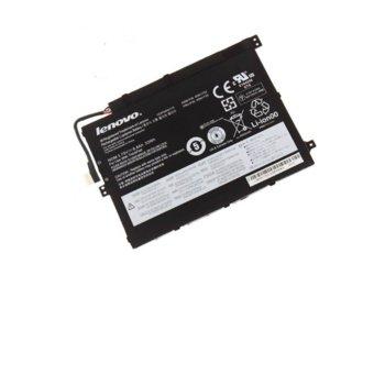 Батерия (оригинална) за Lenovo ThinkPad 10 ThinkPad Tablet 10 45N1727 45N1729 45N1733Li-Ion 8800mAh, 3.7V image