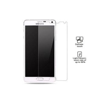 Протектор от закалено стъкло /Tempered Glass/ Samsung за Samsung Galaxy Note 4 N910 image