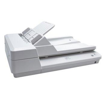 Скенер Fujitsu SP-1425, документен скенер, Duplex, до 25ppm, 600dpi, до A4, ADF, USB2.0 image