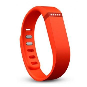 Fitbit Flex Wireless Activity and Sleep Tangerine product