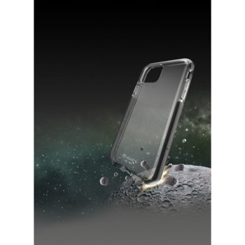 Cellular Line Tetra за iPhone 11 Pro, Прозрачен product