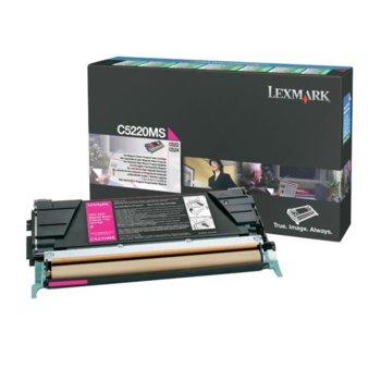 КАСЕТА ЗА LEXMARK OPTRA C 522/524/530/532/534 product