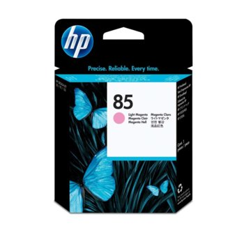 ГЛАВА HP DesignJet 30/130 series - Printhead light magenta - P№ C9424A image