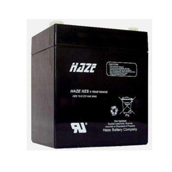 Haze RA12-5 12V 5Ah AGM product