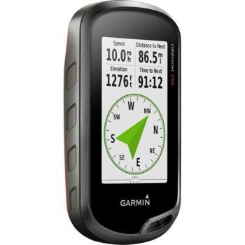 """Ръчна навигация Garmin Oregon 750, 3"""" (7.6 cm) TFT дисплей, 4GB + microSD Flash, Bluetooth, Wi-Fi, 8MP камера, Световна базова карта image"""
