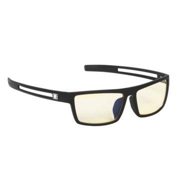 Геймърски очила Gunnar Valve Onyx, Amber image