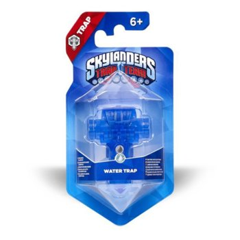 Фигура Skylanders Trap Team - Water Trap, за PS3/PS4, XBOX 360/XBOX ONE, Wii/Wii U, 3DS image