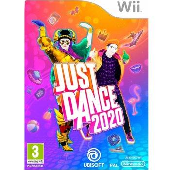 Игра за конзола Just Dance 2020, за Nintendo Wii image