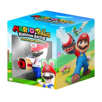 Mario and Rabbids KB Collectors Edition product