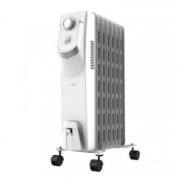 Радиатор Cecotec Ready Warm 5800 Space 360º, 3 нива на мощност, 9 ребра, 2000 W, бял image