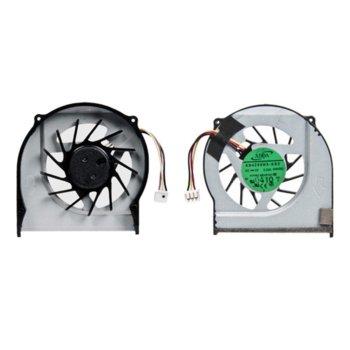 Вентилатор за лаптоп, съвместим с Acer Aspire ONE 532H image