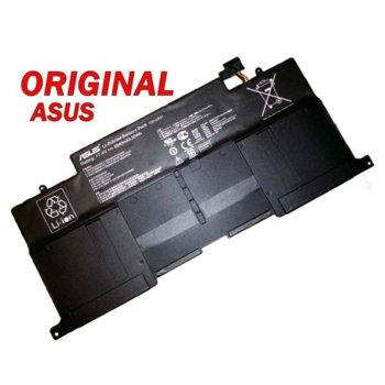 Батерия (оригинална) за лаптоп ASUS UX31 101184, UX31A, UX31E, C22-UX31, 7.4V, 6840mAh image
