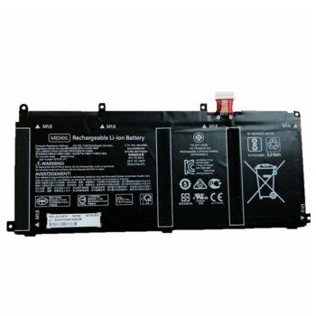 Батерия (оригинална) за лаптоп HP, съвместима с HP ELITE x2 1013 G3, 7.7V, 6400mAh image