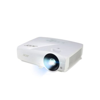 Проектор Acer H6535i, DLP, Full HD (1920x1080), 20 000:1, 3500 lm, LAN, 2x HDMI, 1x VGA, 2x USB image