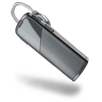 Слушалка Plantronics Explorer 85, Bluetooth 4, 11 часа време за разговори, сива image