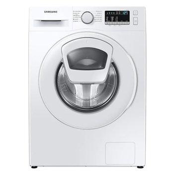 Перална машина Samsung WW80T4520TE/LE,клас A+++, 8 кг. капацитет, 1200 оборота, свободностояща, 60 cm A+++, Add Wash, Drum Clean, бяла image