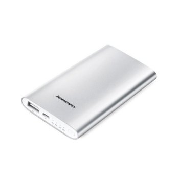 Lenovo Mobile Power MP506 Silver 5000 PG39A6N5FJ product