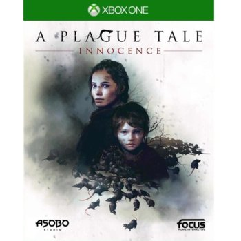 Игра за конзола A Plague Tale: Innocence, за Xbox One image